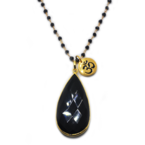 Black Onyx & Black Onyx Gold
