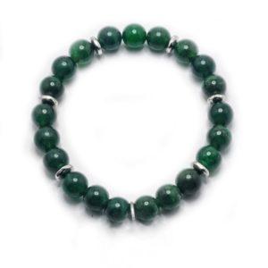 dark-aventurine-titanium-bracelet